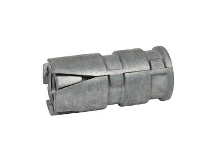 "Picture of 1/2"" Single Expansion Anchor, 25/Box"