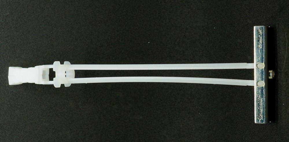 "Picture of 1/2"" Toggler Brand Strap Toggle, 25/Box"