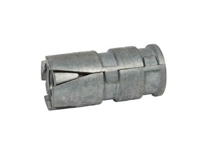"Picture of 1/4"" Single Expansion Anchor, 100/Box"