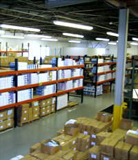 The Concrete Fastening Systems Warehouse